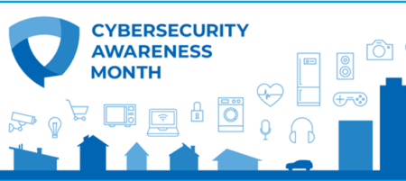National Cybersecurity Month