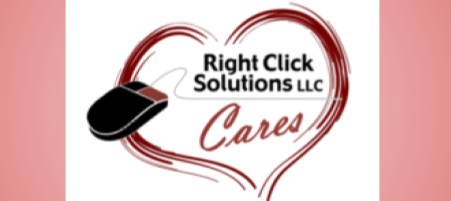 Right Click Solutions Cares
