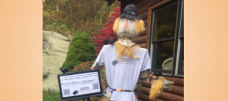 Right Click Solutions - Scarecrow Contest