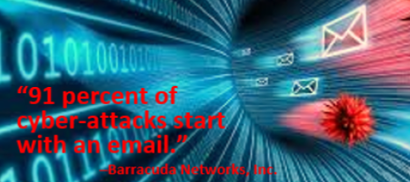 Right Click Solutions offers Email Security & Spam Services