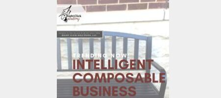 Right Click Academy-Intelligent Composable Business