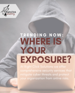 Right Click Solutions Academy-Where is Your Exposure