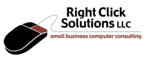 Right Click Solutions Logo